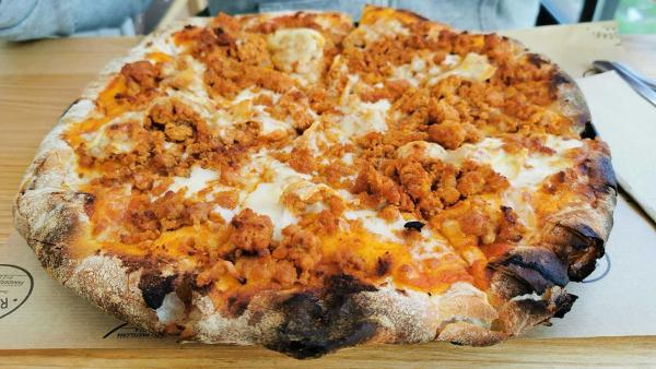 Pizzería Rozas. Artículo RTVE